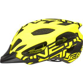 O'Neal Q RL Helmet neon yellow